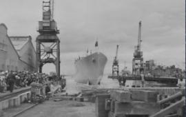 HMAS VENDETTA (1958 – 79)